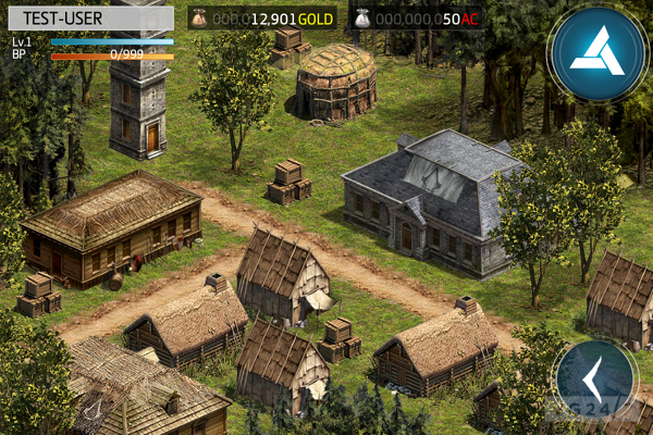 Assassin?s Creed Utopia: Android, iOS city-building title revealed