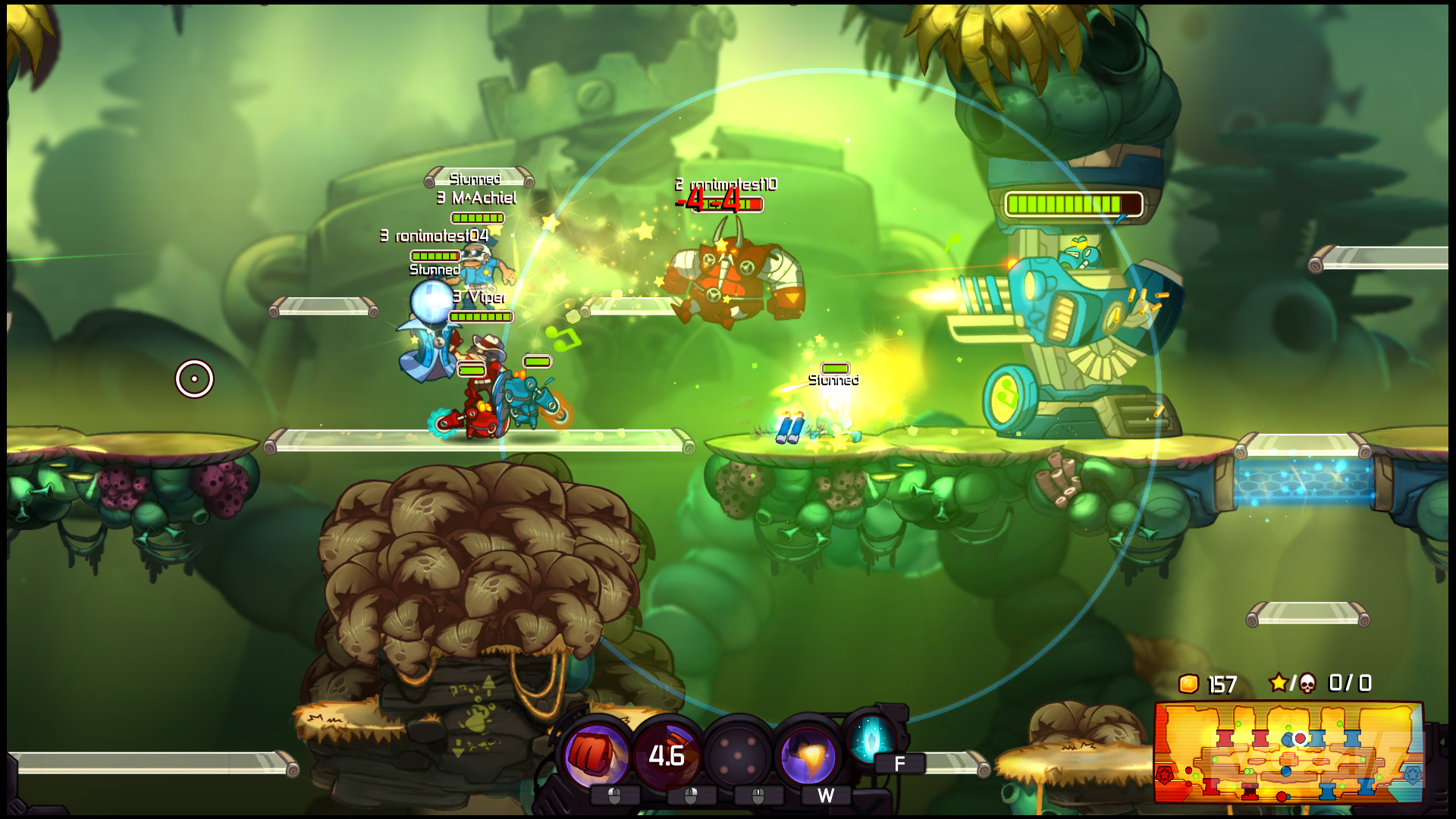 awesomenauts to add tenth character vg247