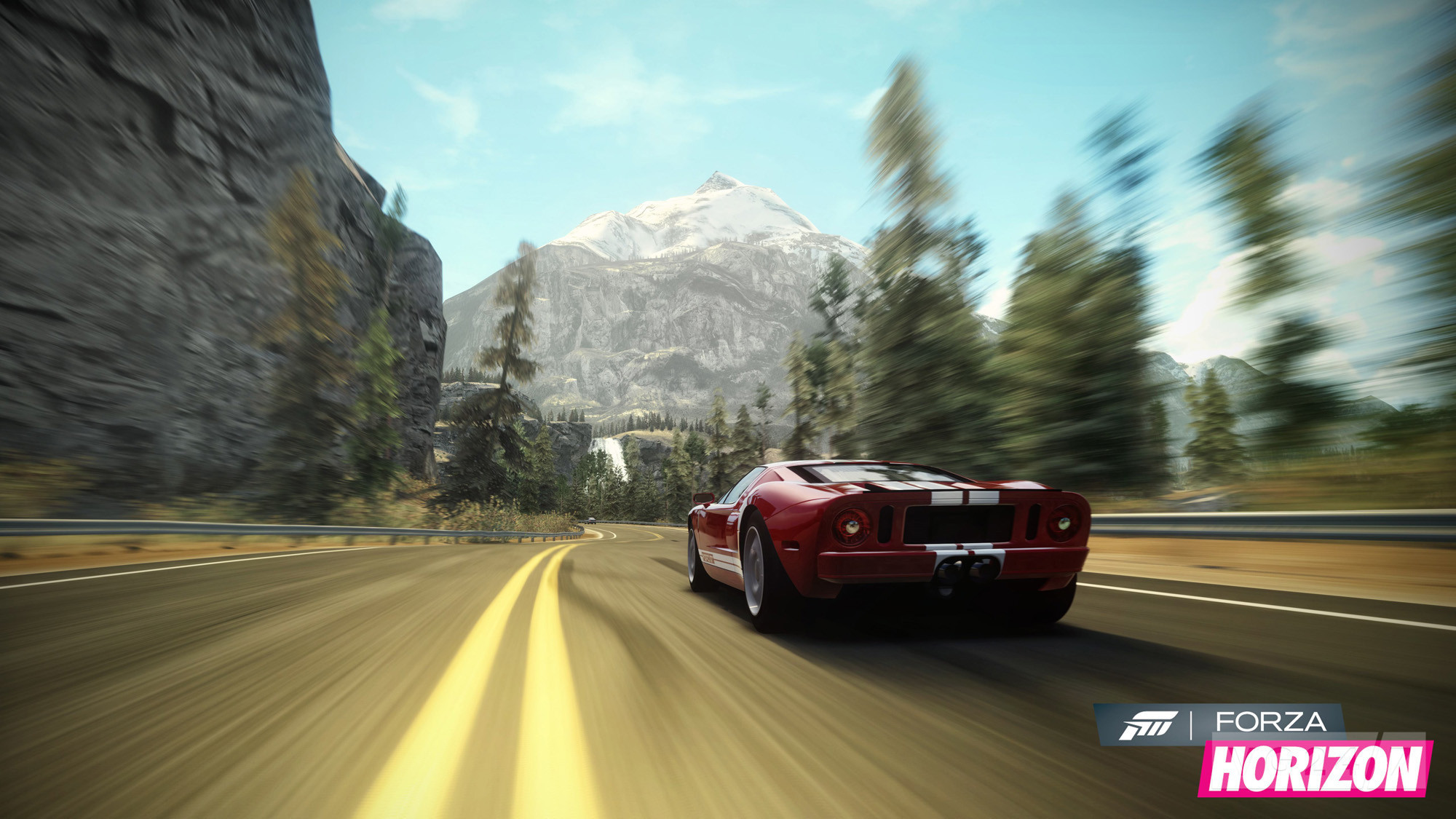 forza horizon shots show posh and muscley racers vg247. Black Bedroom Furniture Sets. Home Design Ideas