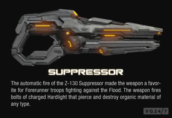 halo 4 promethean character amp weapon art leaks vg247