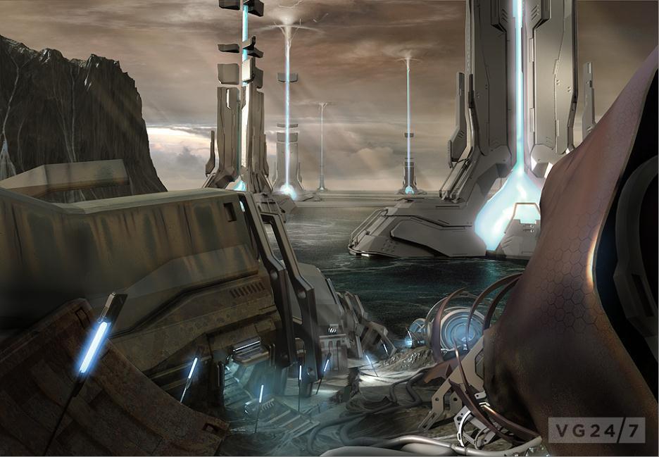 Halo 4 War Games Pass Announced Vg247
