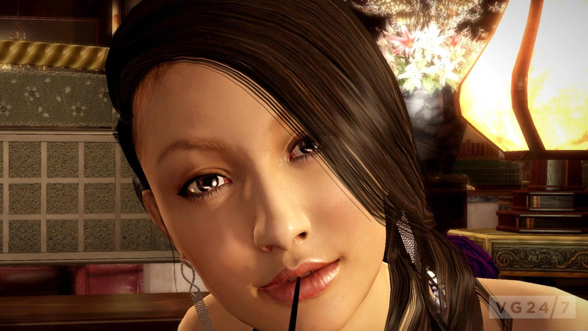 Yakuza 4 hostess dating guide