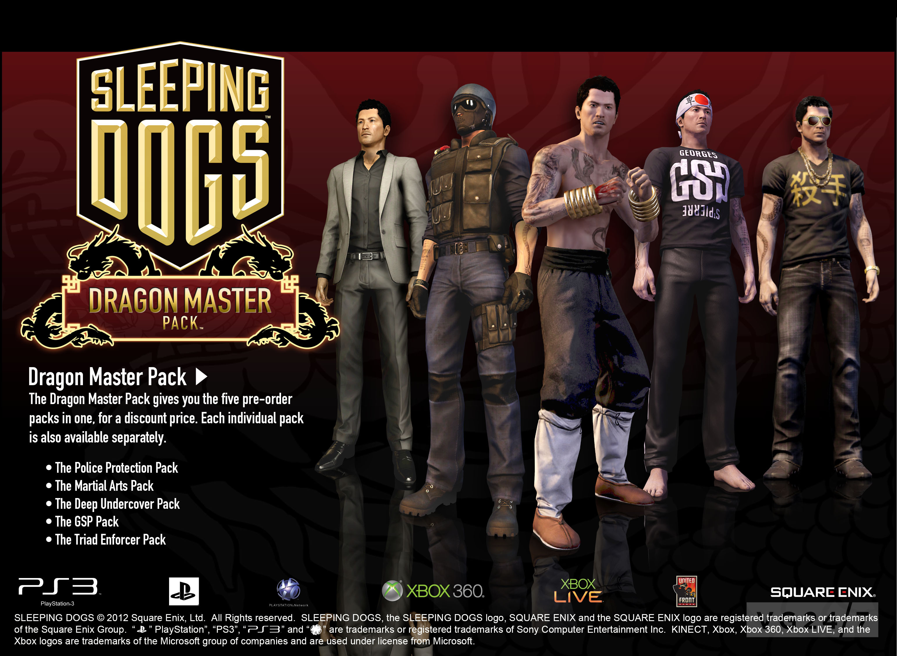 sleeping dogs dating dlc Online shopping for import video games, digital codes, itunes cards, mobage & psn cards, movies, music, electronics, computers, software, books, apparel, personal care, toys & more.