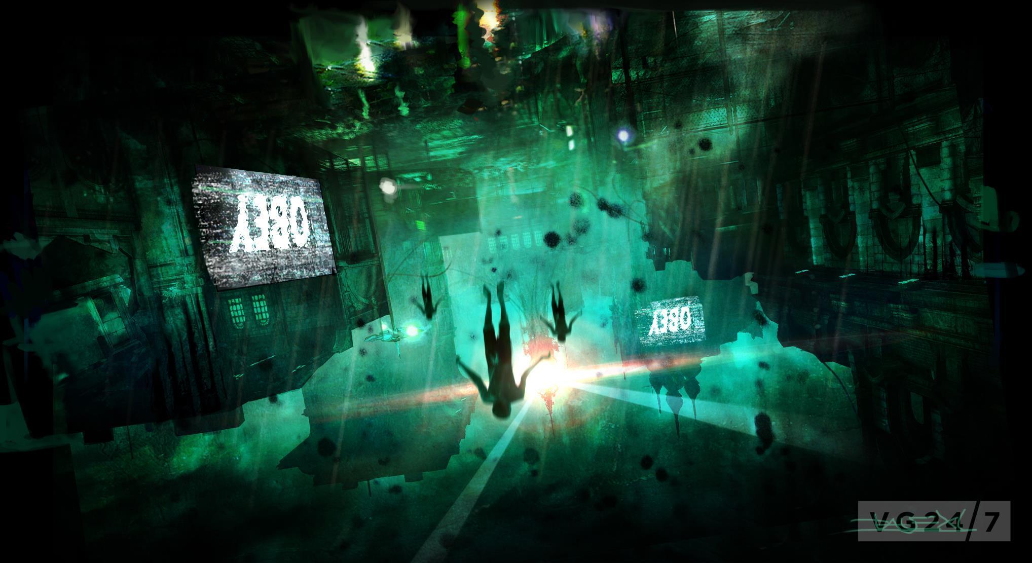 DMC Devil May Cry Прохождение игры на 100 Миссии 1  5