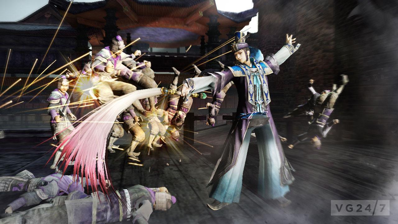 Image - Zhang Chunhua (ROTK13PUK).jpg | Koei Wiki | FANDOM