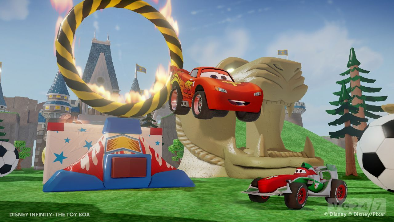 Disney Infinity 3.0 Starter's Guide | Feature | Prima Games