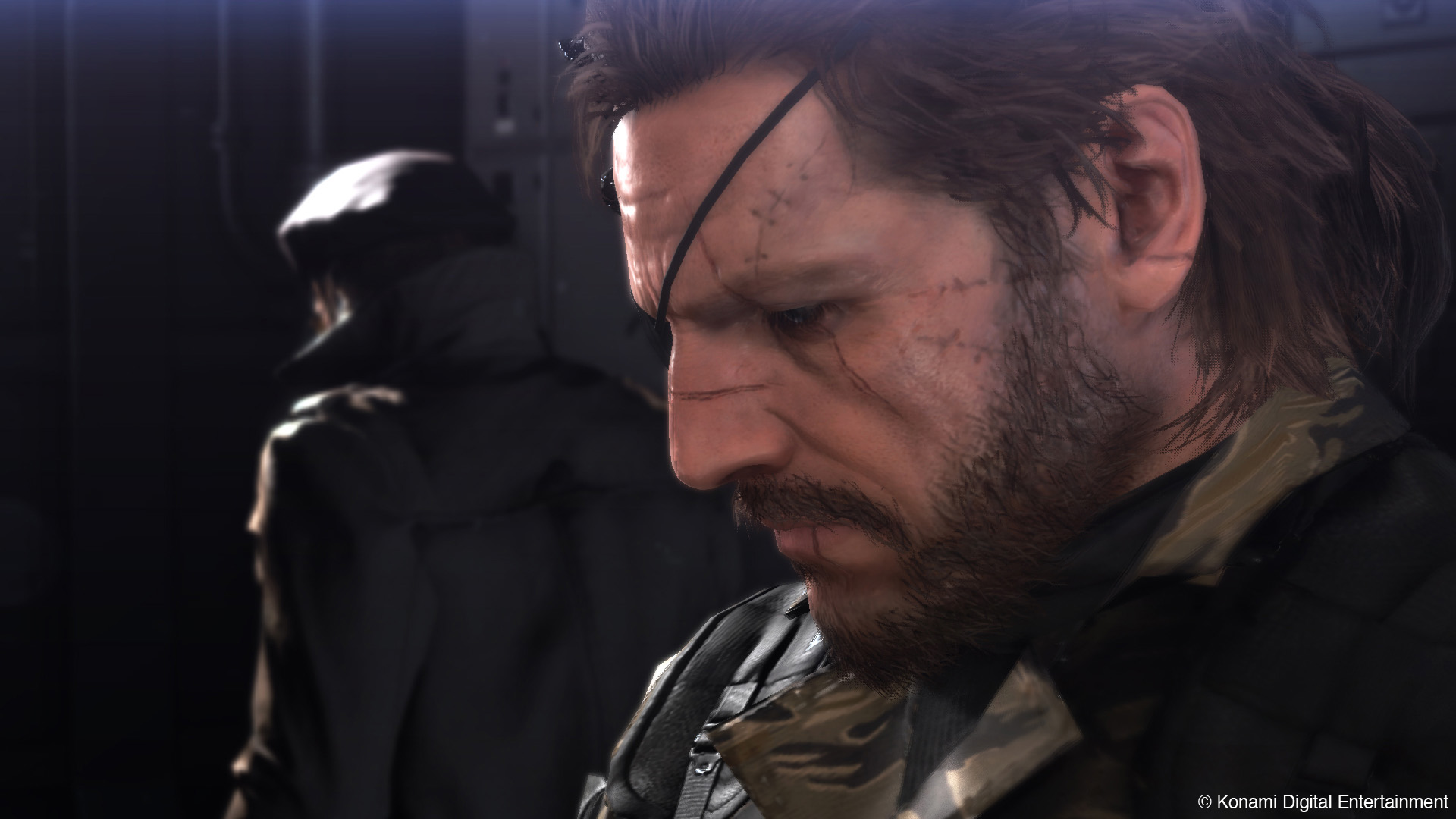 Metal gear solid 5 phantom pain release date in Wellington