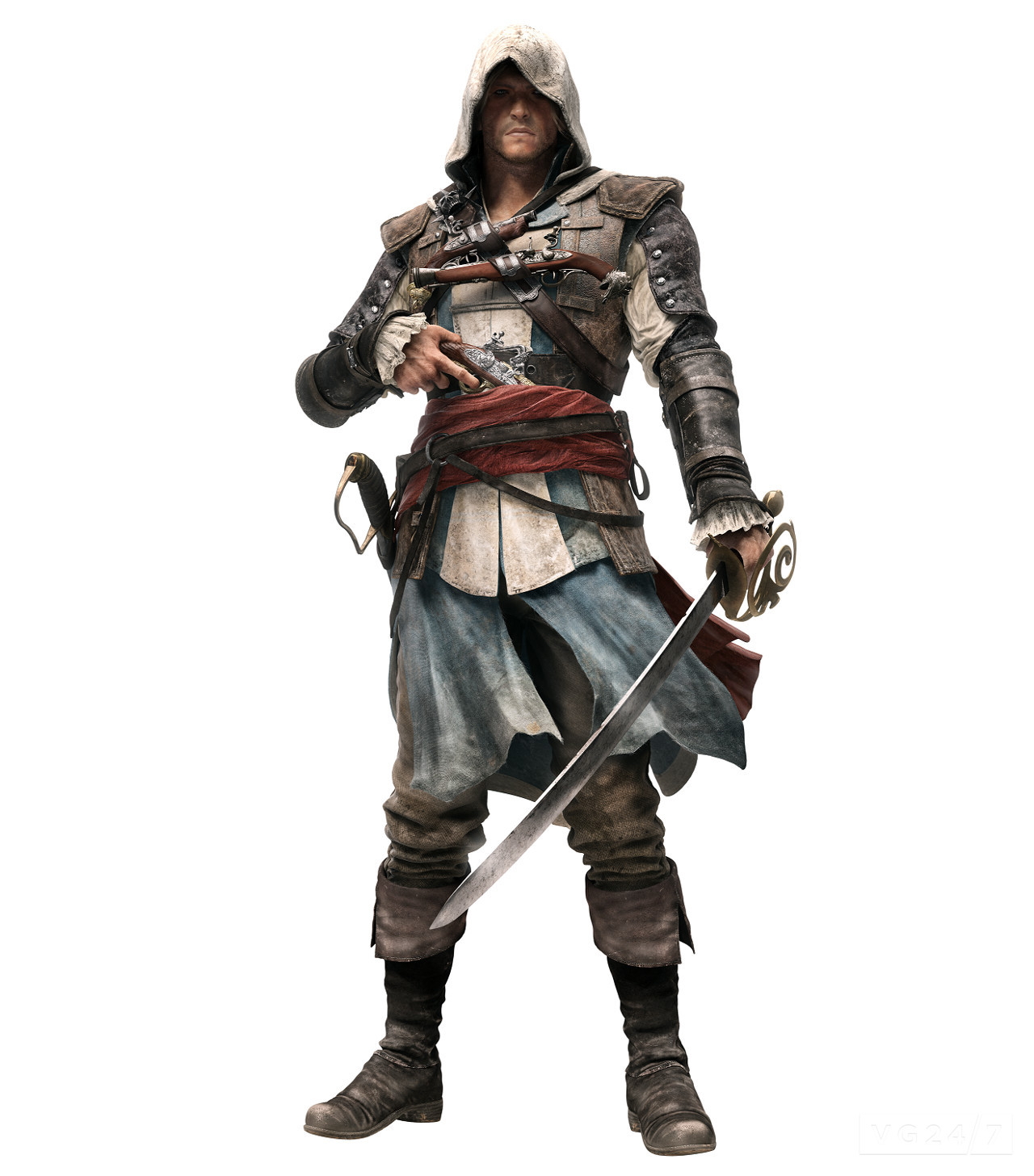 Assassin's Creed 4: Black Flag – set sail for murder | VG247