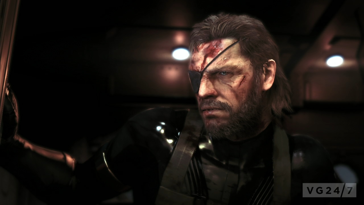 Minecraft mgs snake skin download - 9