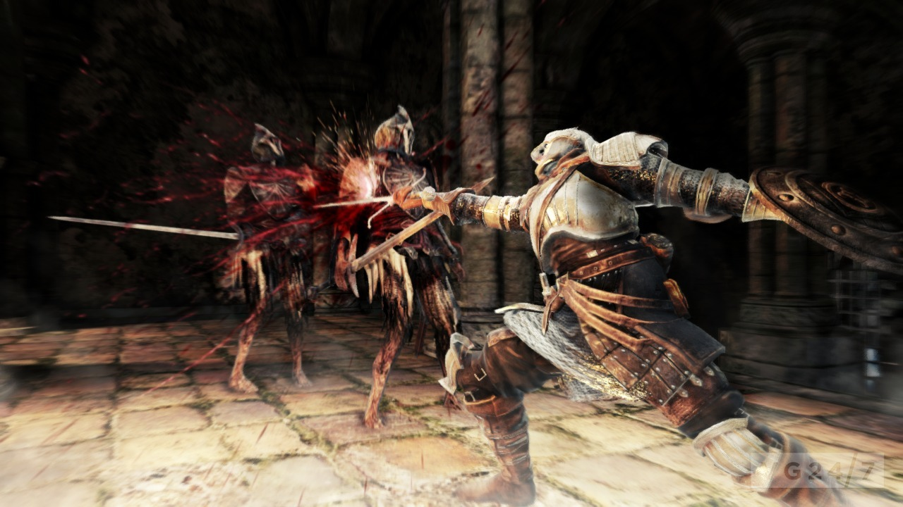 Dark Souls 2 cinematic trailer here   and 19-minutes of raw gameplay    Dark Souls 2 Gameplay
