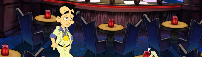 Leisure Suit Larry Reloaded release date brought forward ...