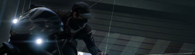 Blackout Watch Dogs images
