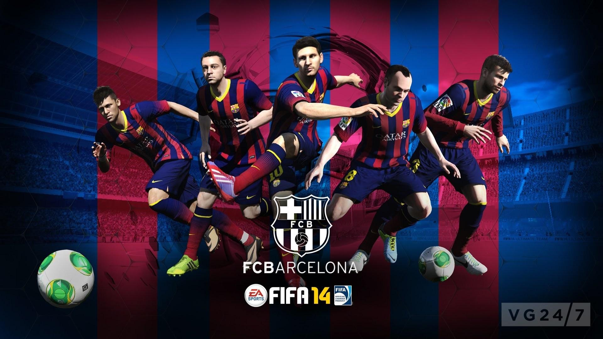 Turnierformat Des Fut Champions Cups In Barcelona Fifa 18 Global