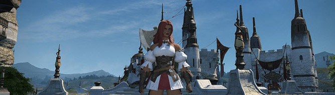 Final Fantasy 14: A Realm Reborn update 2.16 available now, full patch ...