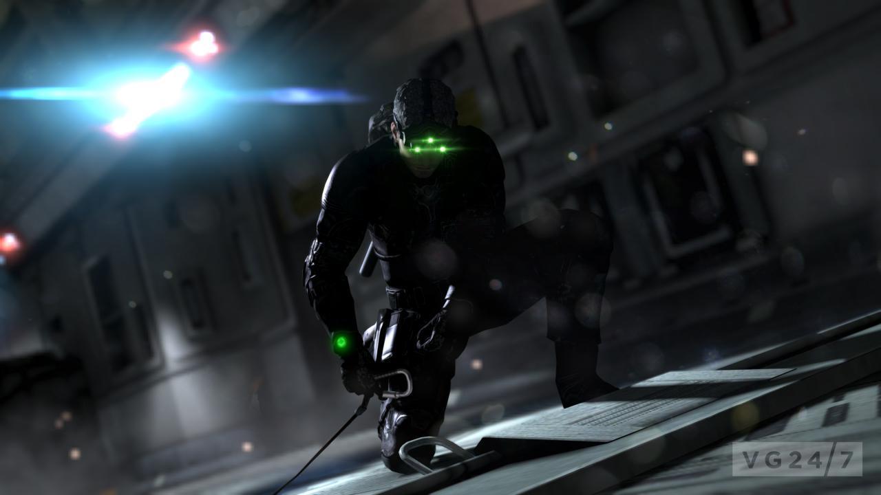 Covert Compromise Splinter Cell Blacklist Hands On Vg247