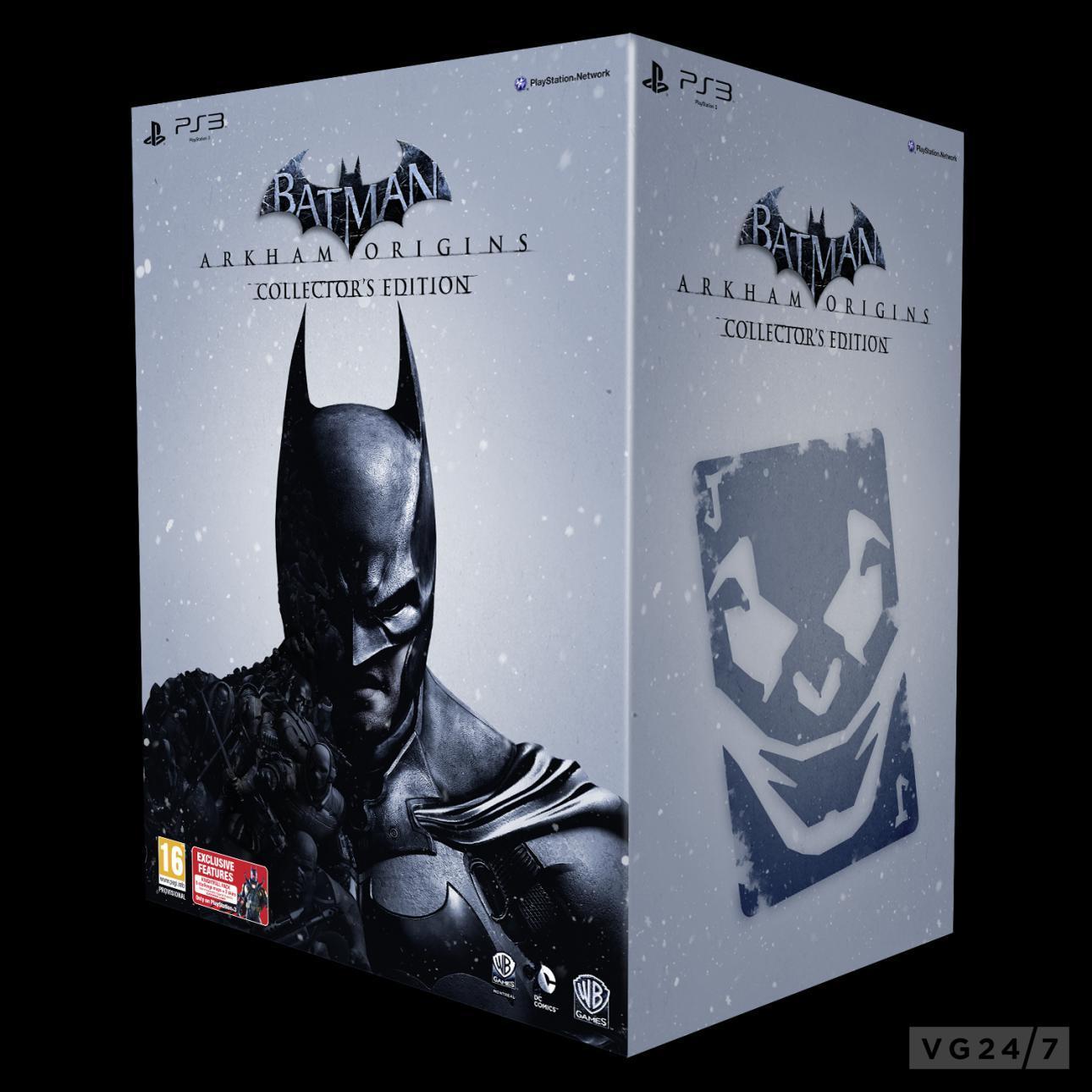 Batman deathstroke arkham origins