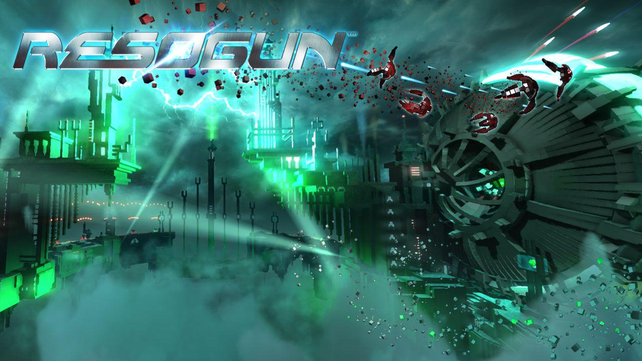 Resogun Critic Reviews for PlayStation 4 - Metacritic