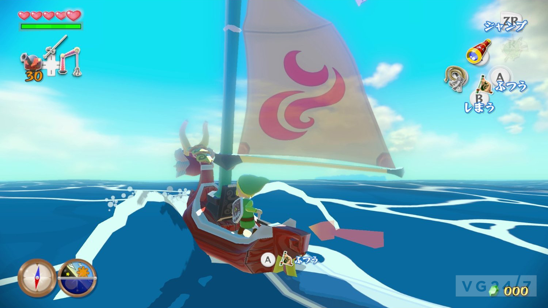 Wind waker rom download