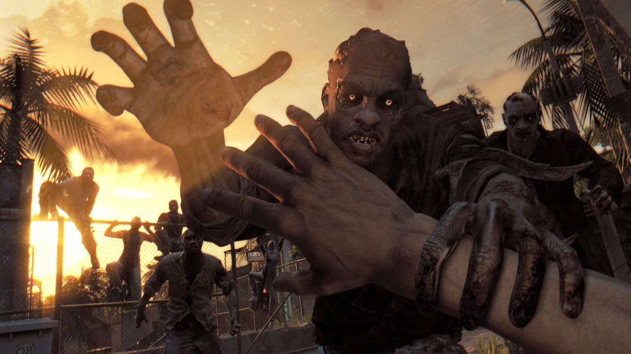 Dying Light Dev Diary Explains The Natural Movement