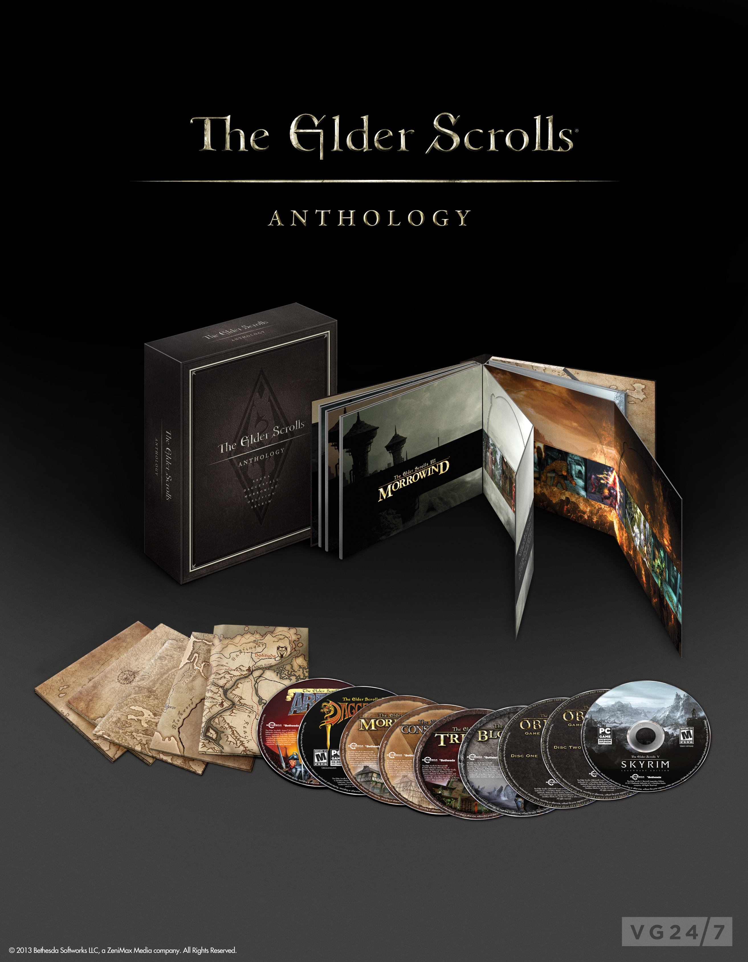 The elder scrolls online release date for xbox one