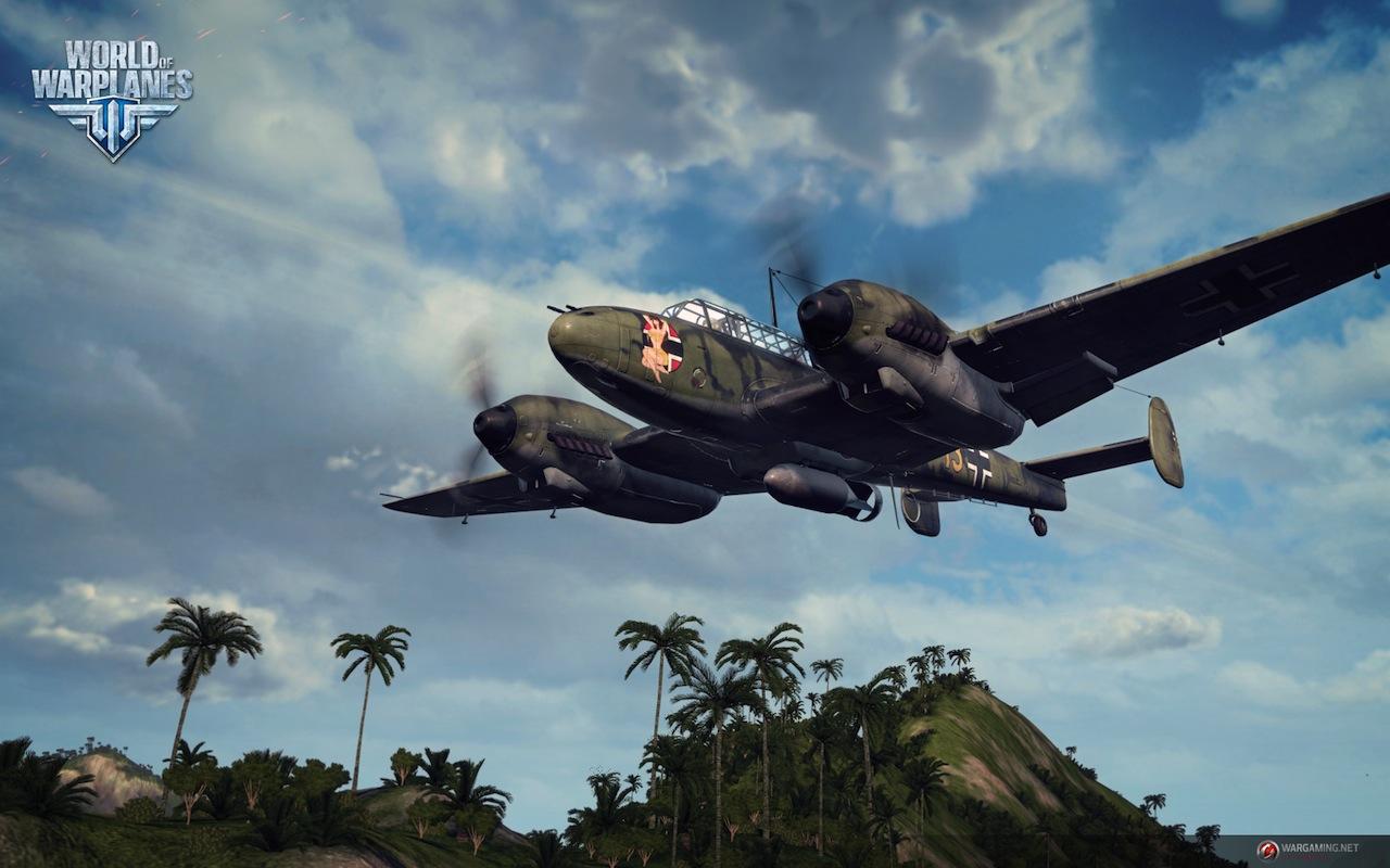 World of warplanes release date set for september
