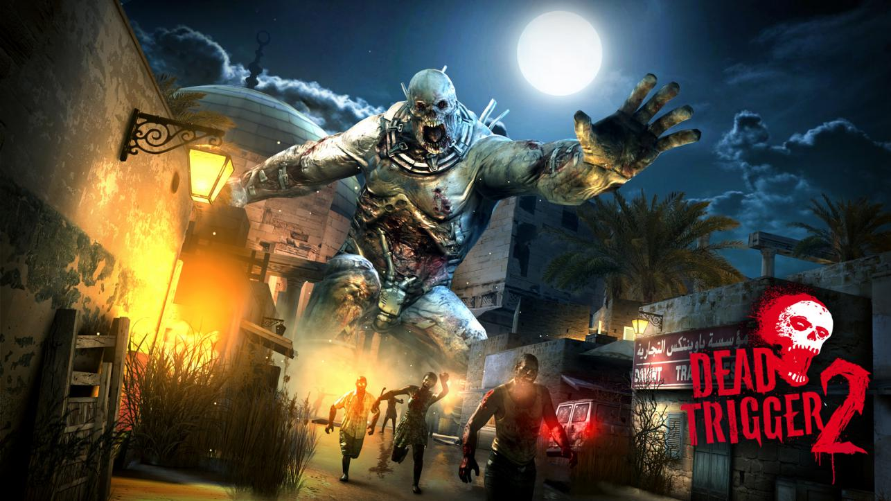 Dead Trigger 2 Release Date To Be Revealed At Tgs Next
