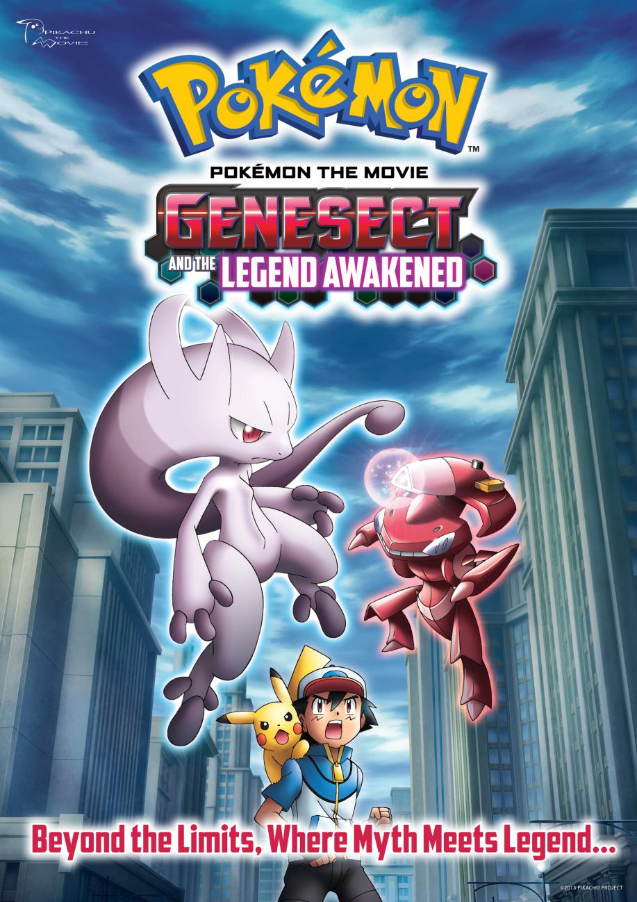 Tags pokemon the movie genesect and the legend awakened pokemon the