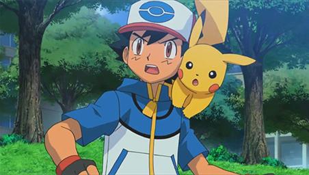 Pokemon Xy Serie