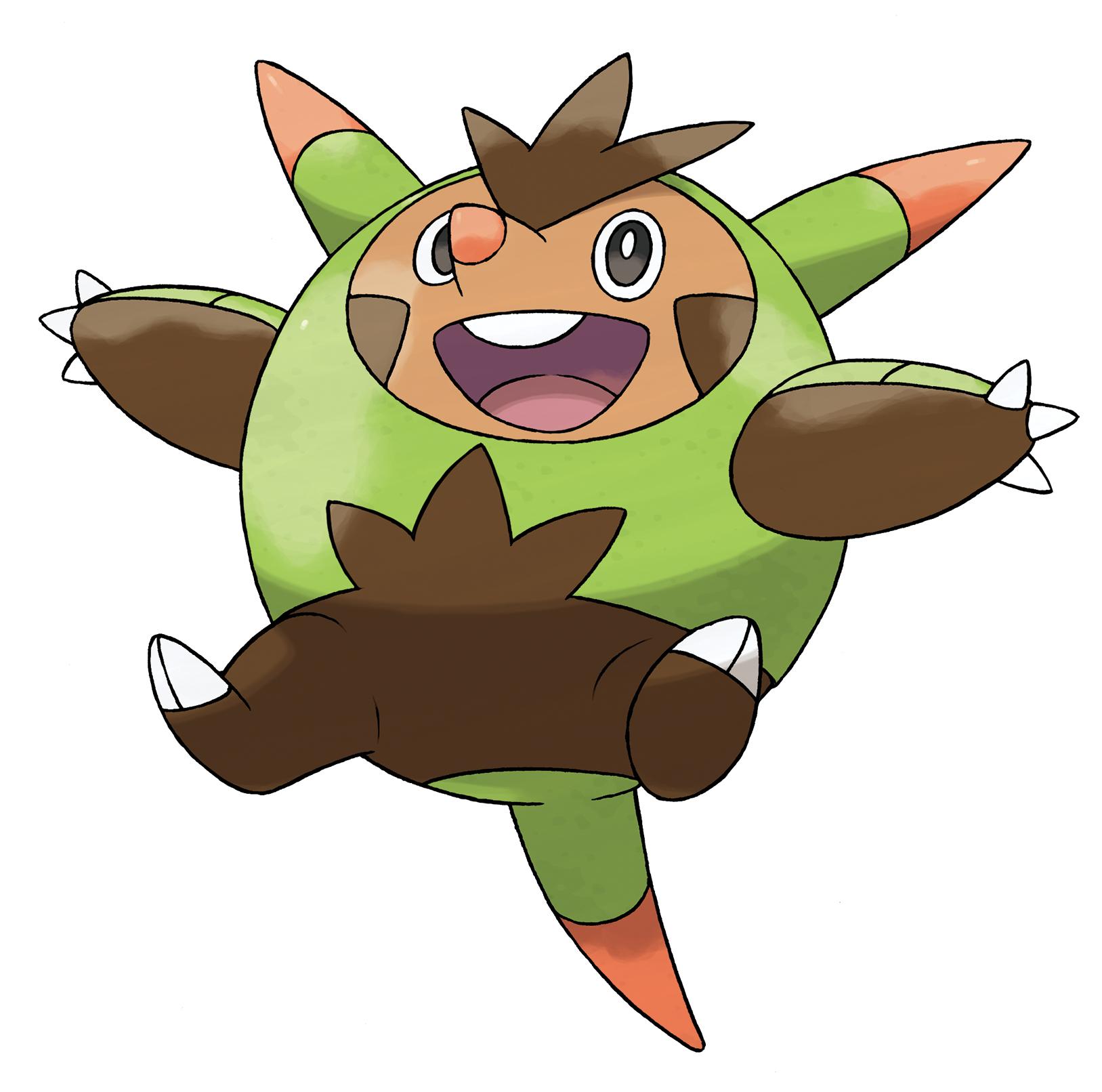 Pok mon x y trailer shows evolved forms of starters - X evolution pokemon ...