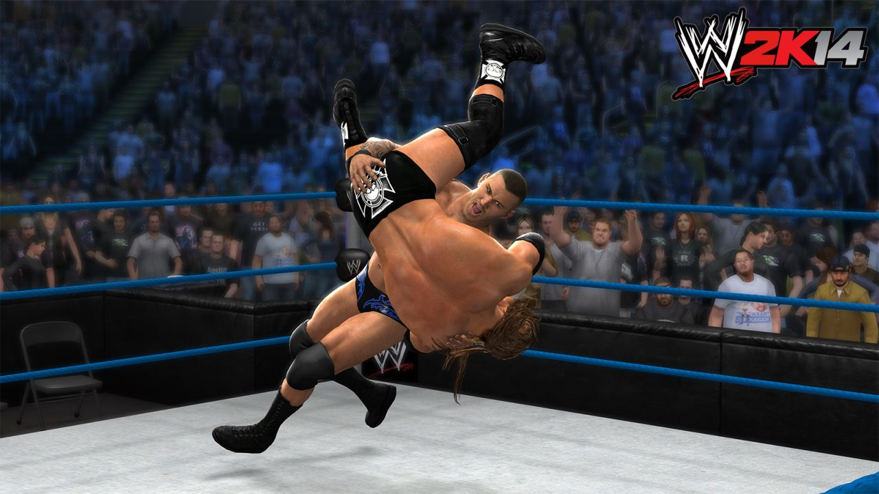 Undertaker Vs John Cena Wrestlemania 30 WWE 2K14 to include th...