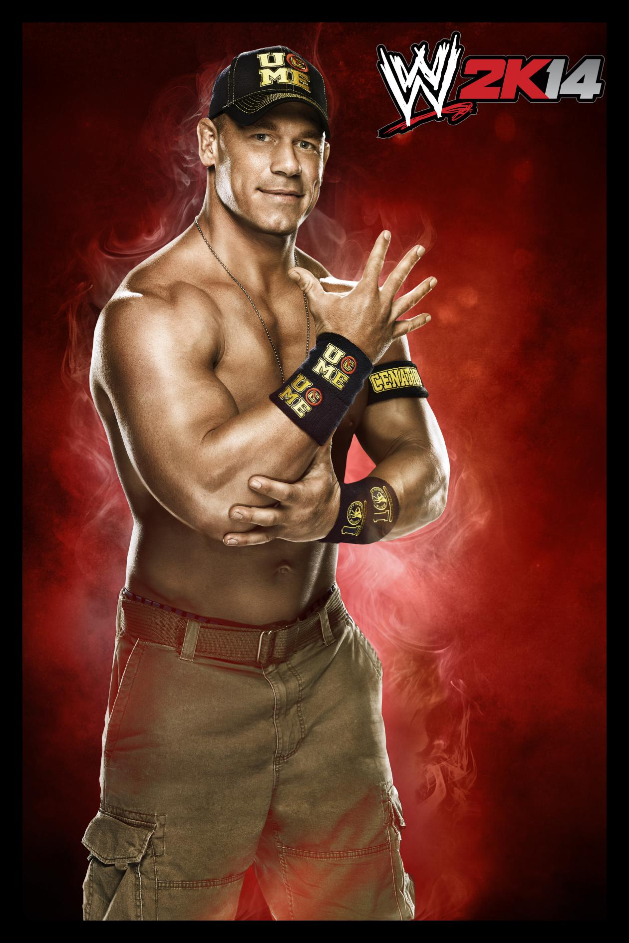 wwe 2k14 s full character roster revealed get the list