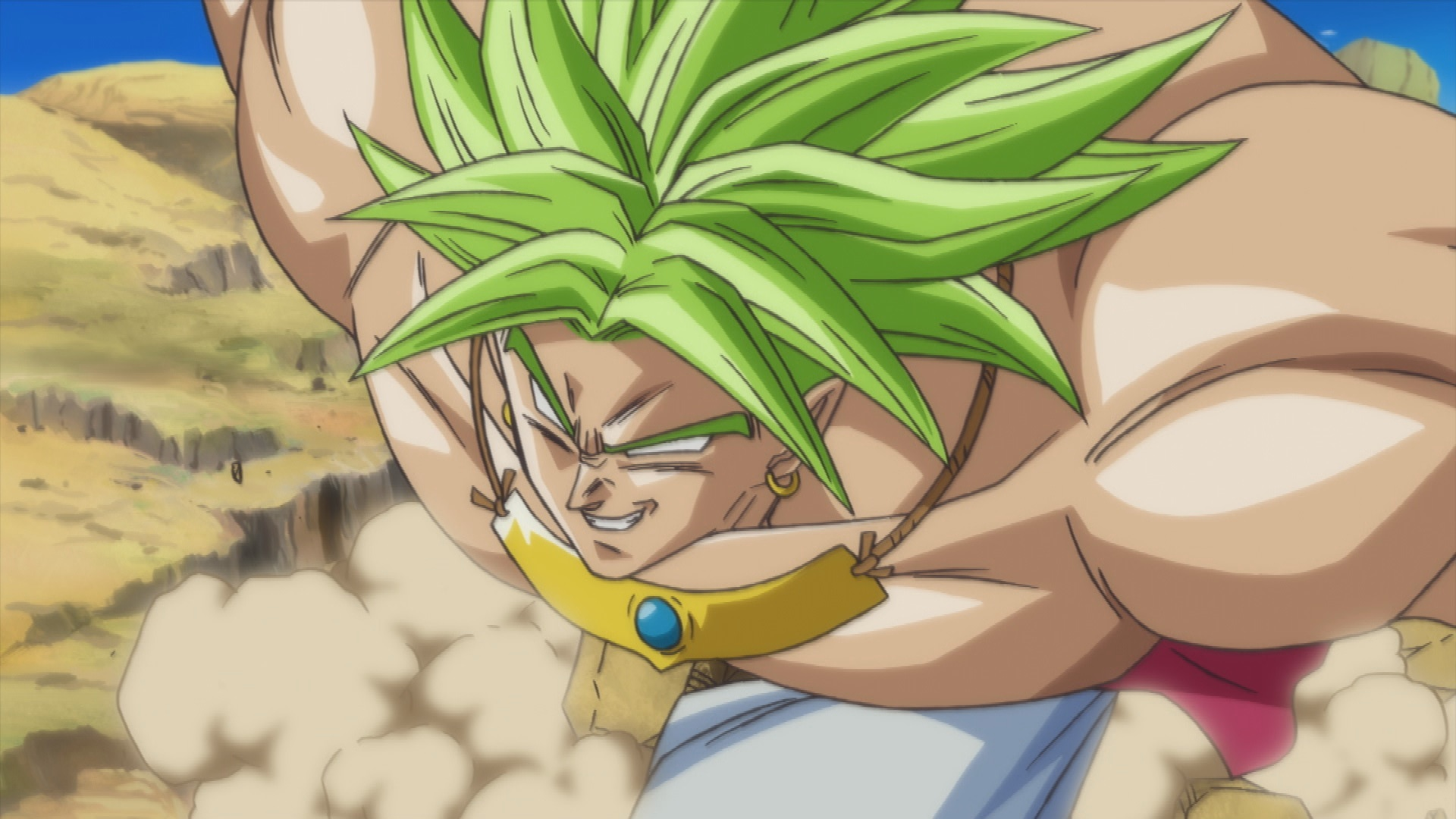 Dragon ball z battle of z coming west in early 2014 vg247 - Dragon ball z 21 ...