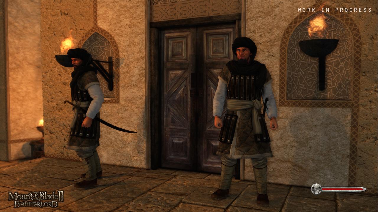 mount  u0026 blade 2  bannerlord gets first screenshots