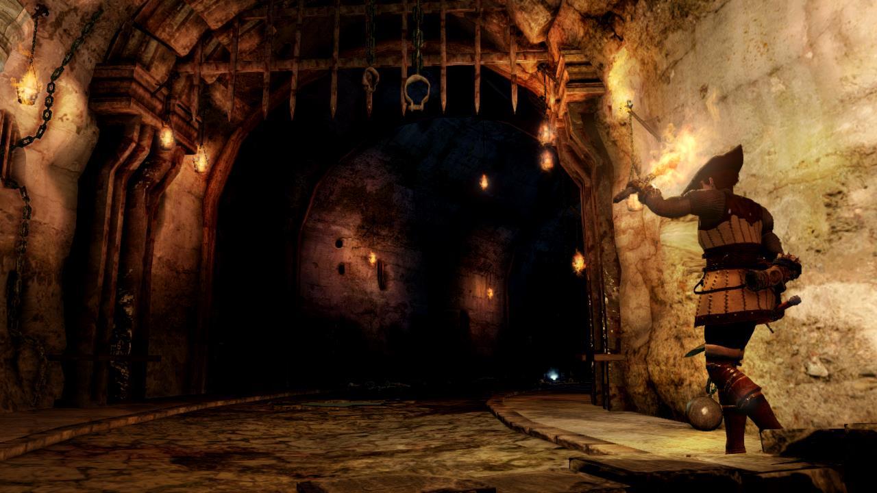 Dark Souls 2 2014 All Cutscenes Walkthrough Gameplay: Dark Souls 2 Screens Show Combat, Phantoms And Decay