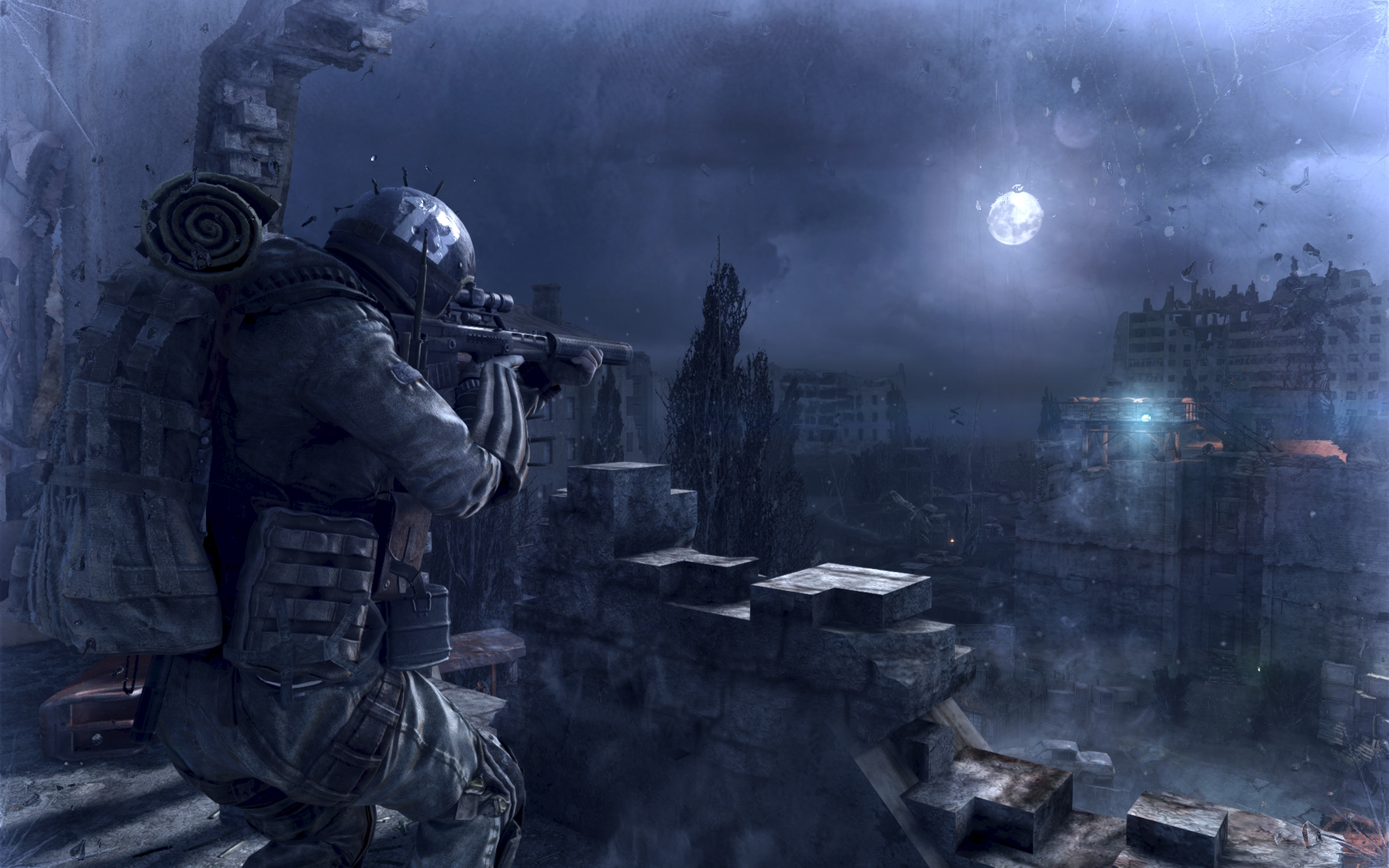 metro last light dlc the chronicles pack drops today vg247. Black Bedroom Furniture Sets. Home Design Ideas