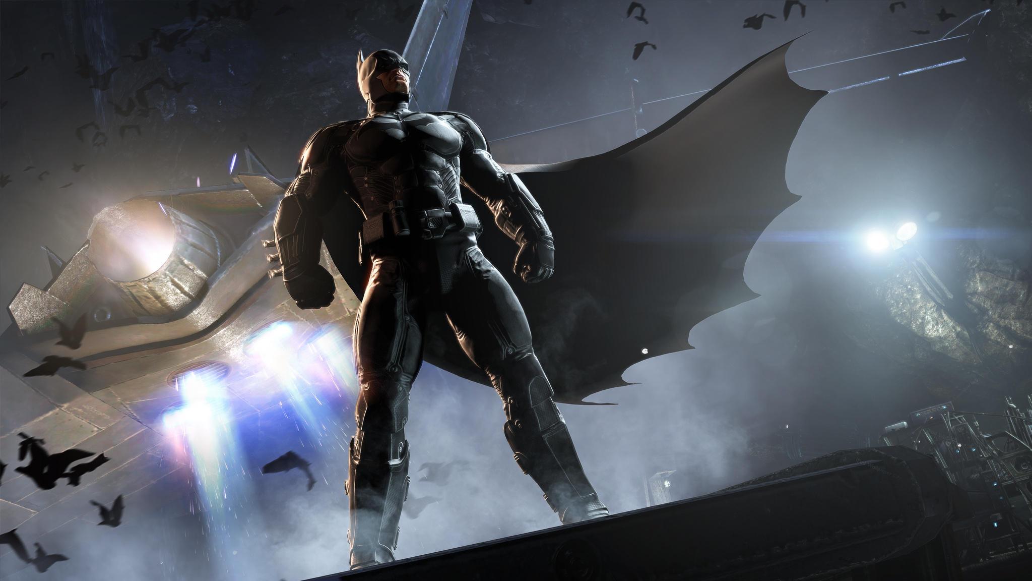 batman arkham origins introduces you to barbara gordon