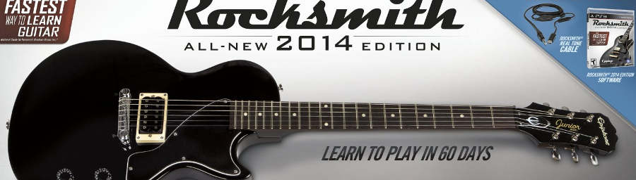 Rocksmith: All-new 2014 Edition - Creed Song Pack 2014 pc game Img-2