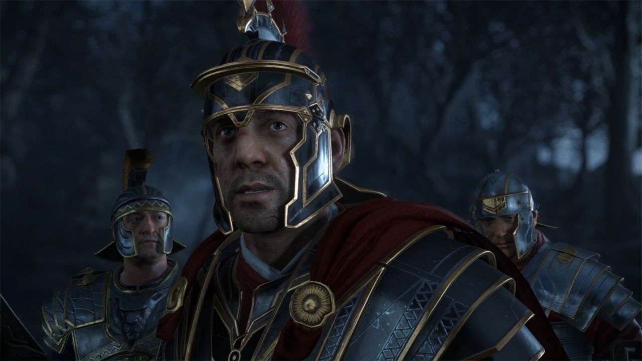 Crytek Clarifies Ryse Son Of Rome Minimum And Required Pc