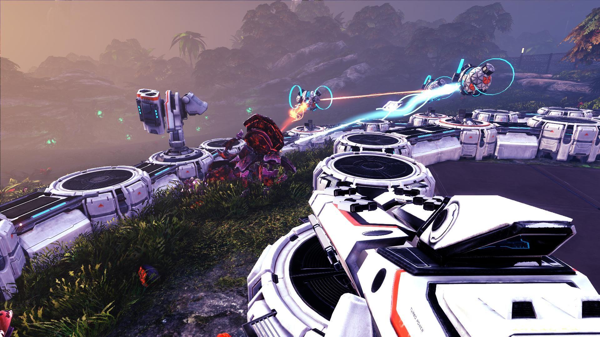 Sanctum 2 The Pursuit DLC due this week, adds four maps ...
