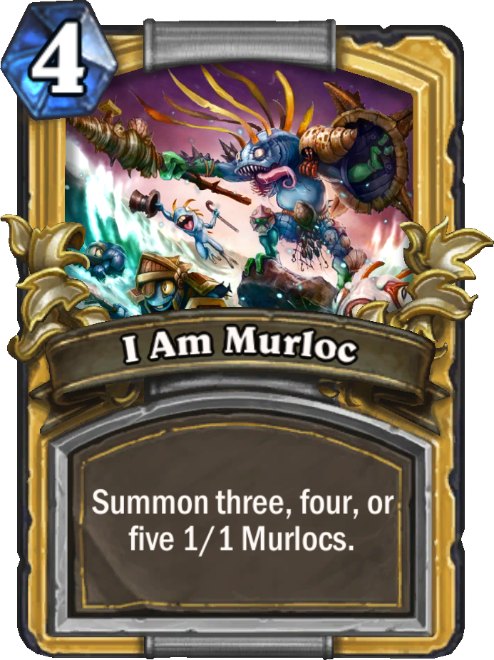 Hearthstone Can T Craft Card