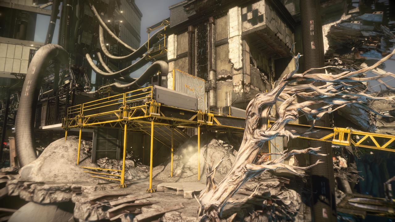 Killzone: Shadow Fall PS4 review screens published, see ... | 1280 x 720 jpeg 170kB