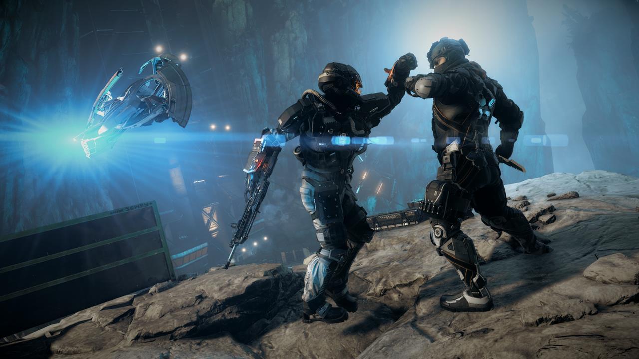 Killzone: Shadow Fall PS4 review screens published, see ... | 1280 x 720 jpeg 104kB