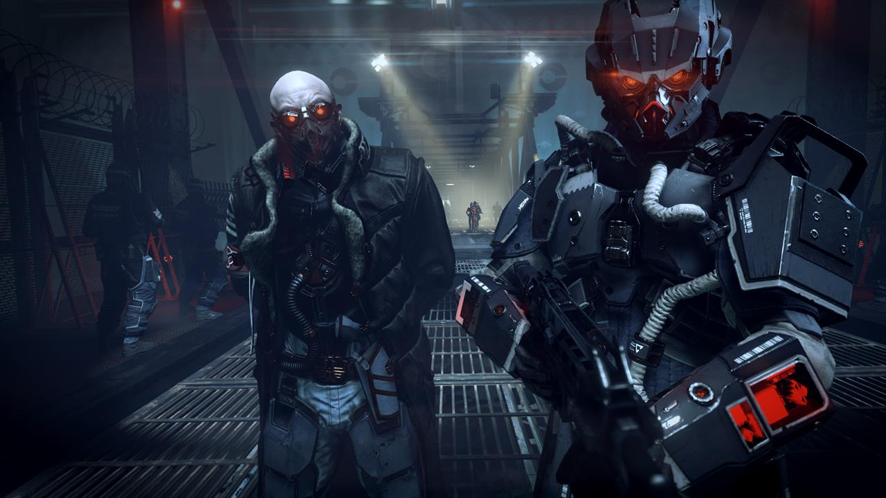 Killzone: Shadow Fall PS4 review screens published, see ...