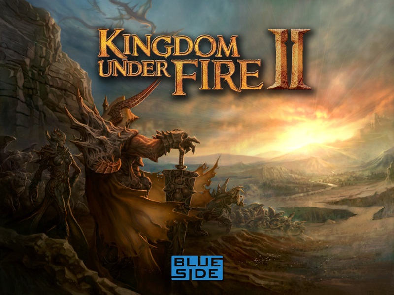 Kingdom under fire 2 release date in Sydney