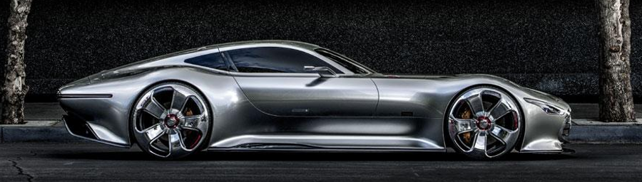 Gran turismo 6 video features the lovely mercedes benz amg for Mercedes benz amg vision gt price