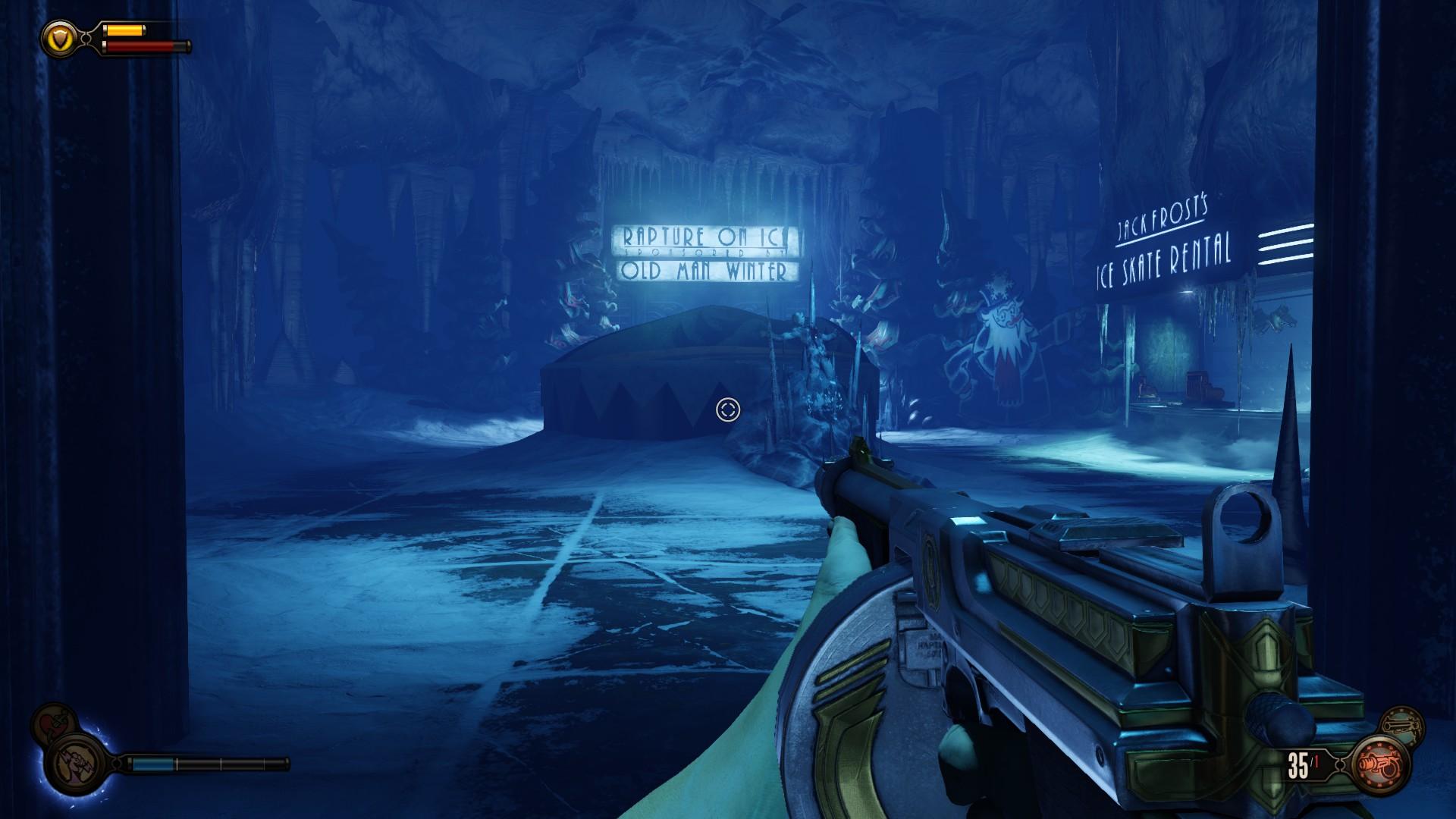 BioShock Infinite: Burial at Sea delivers (en)Rapture and ...
