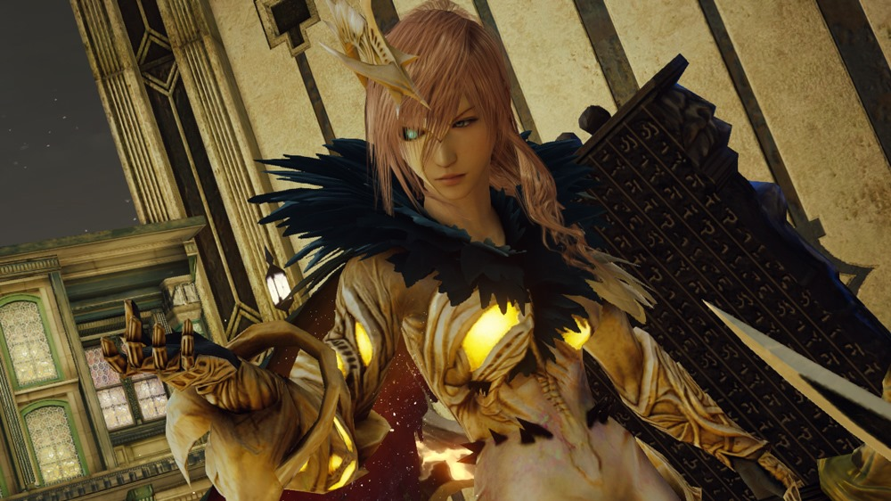 Final fantasy xiii lightning returns costumes - photo#18