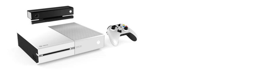Xbox One: white retail SKU, disc-free console inbound – rumour ... Xbox One White Console Sunset Overdrive