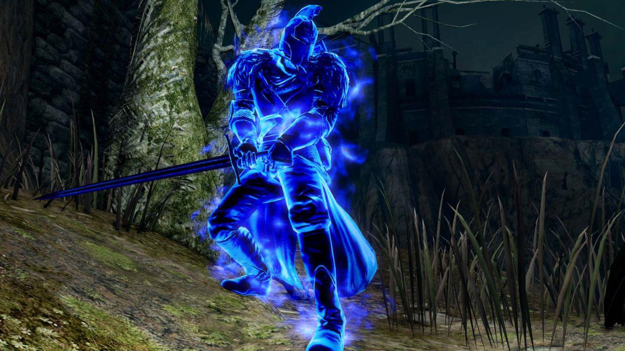 Dark Souls 2 Screenshots Highlight Covenants Online