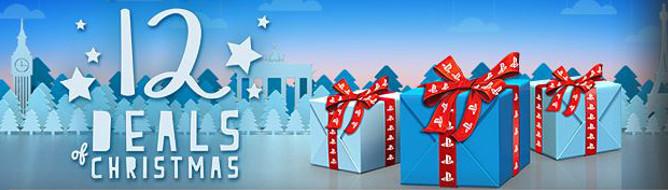 psn 12 deals of christmas promo discounts fifa 14 vg247